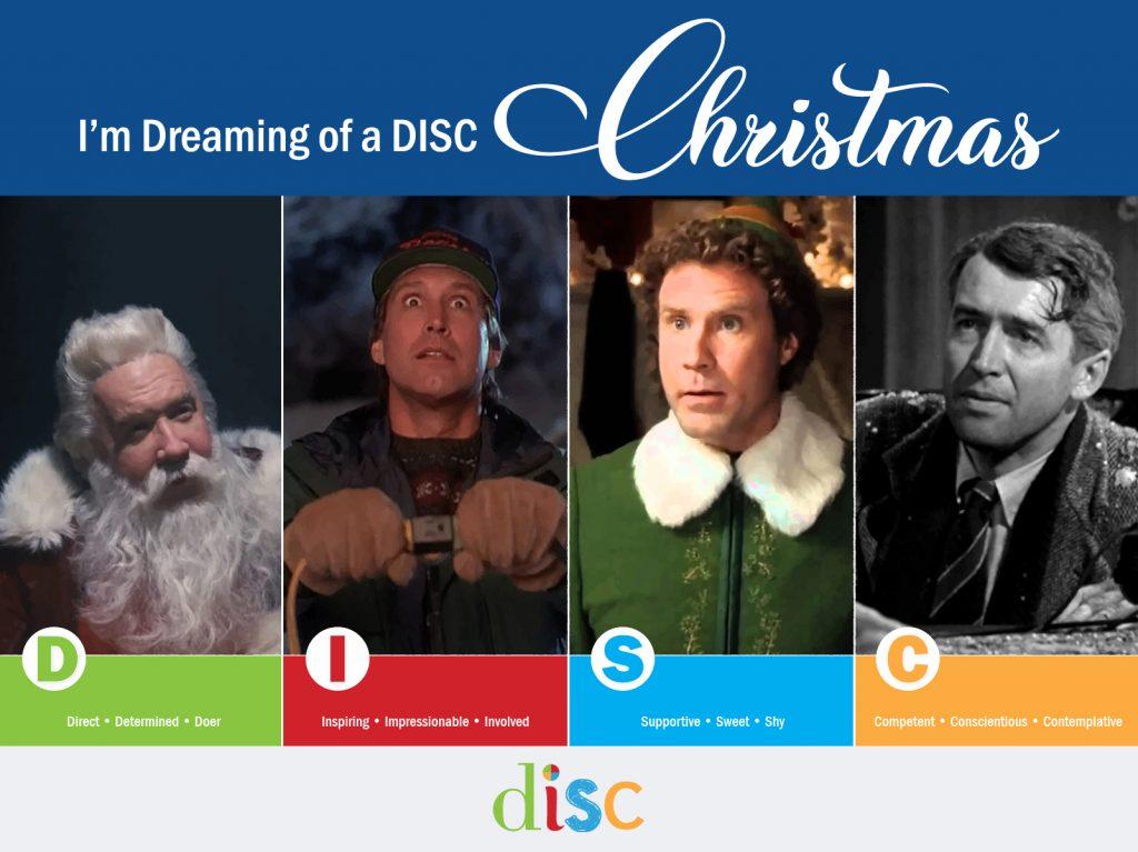 DISC Christmas