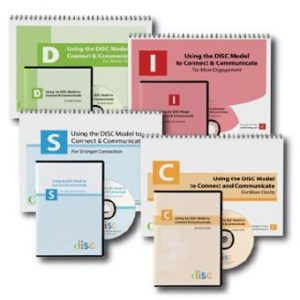 Based on your communication style, the program includes a series of videos and corresponding learning materials that help you further understand and utilize your assessment results by providing specific and actionable techniques for adapting your communication style.